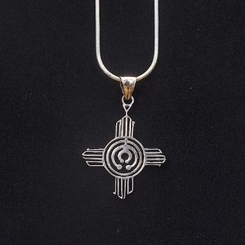Medicine Arrow Pendant